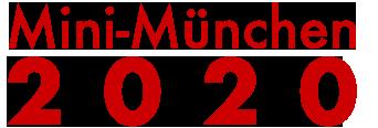 Logo Mini-München 2020